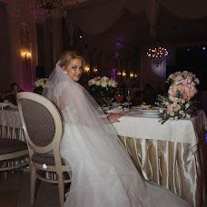 Wedding photographer Evgeniy Kirillov (kasperspb61). Photo of 10.08.2015