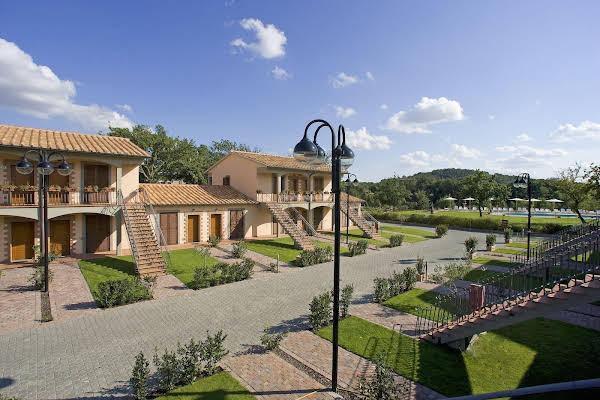 Villaggio Le Querce