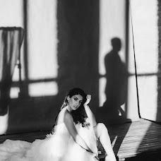 Wedding photographer Natalya Agapova (NatashaAgapova). Photo of 26.11.2018