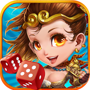 Dice Fighter for PC and MAC
