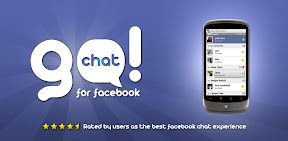 facebook android, chat android facebook, messanger