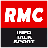 RMC ??? Actu et Sport en direct - Radio & Podcast Icon
