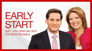 Early Start With John Berman and Christine Romans thumbnail