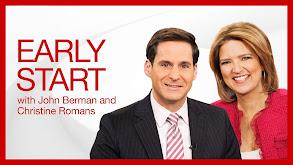 Early Start With John Berman and Christine Romans thumbnail