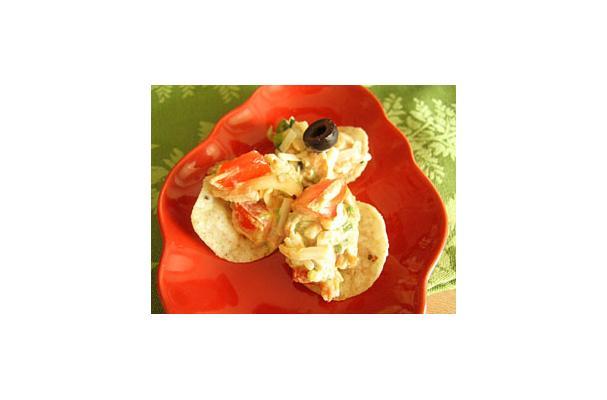Taco Cream Cheese Dip Recipe