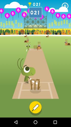 Snail Cricket 1.0 screenshots 2