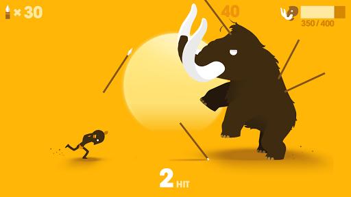 Big Hunter скачать на планшет Андроид