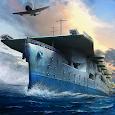 Ocean Overlord-اللغة العربية