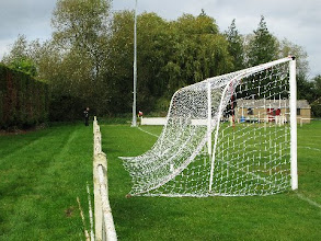 Photo: 08/10/11 v Tytherington Rocks (Hellenic League Div 1 West) 1-1 - contributed by Leon Gladwell