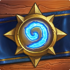 Hearthstone 17.6.53261 by Blizzard Entertainment Inc. logo