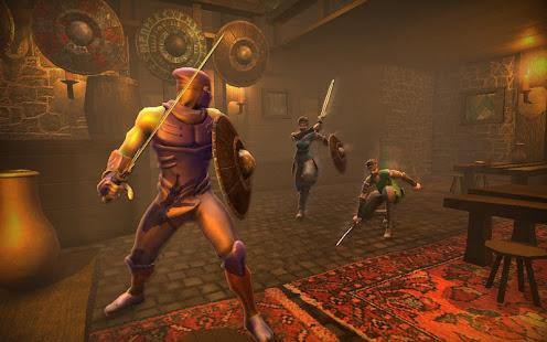 Ninja Samurai : Legend Hero Fighting Mod