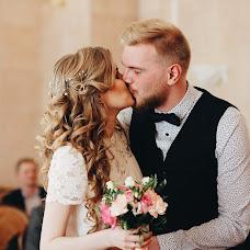 Wedding photographer Ekaterina Repnikova (katusharepka). Photo of 03.06.2016