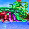Water Park Games: Stunt Man Run 2017 1.12 APK
