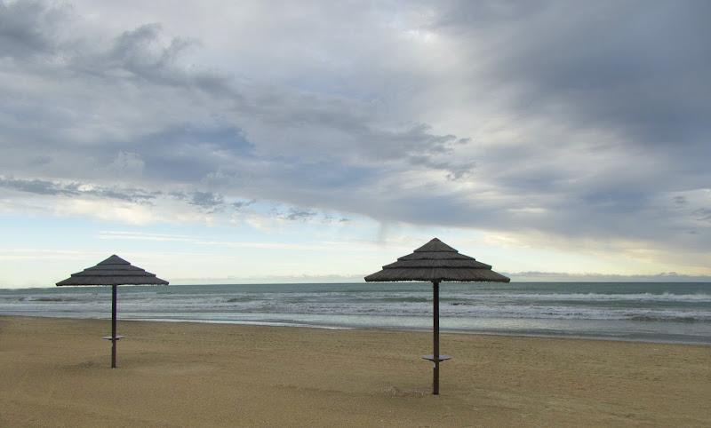 The beach di luiker