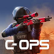 Critical Ops [Mega Mod] APK Free Download