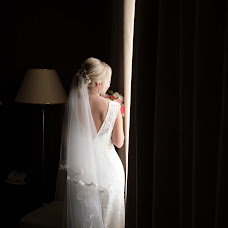 Wedding photographer Roman Sergeev (romannvkz). Photo of 11.07.2017