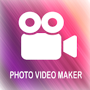 Photo To Video Maker With Music - New 2019