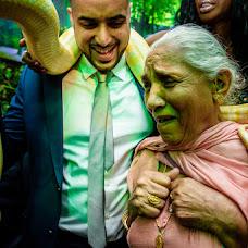 Wedding photographer Kunaal Gosrani (kunaalgosrani). Photo of 04.08.2015