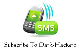 Subscribe via Google SMS Channel