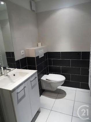 Location maison 1 pièce 19,12 m2