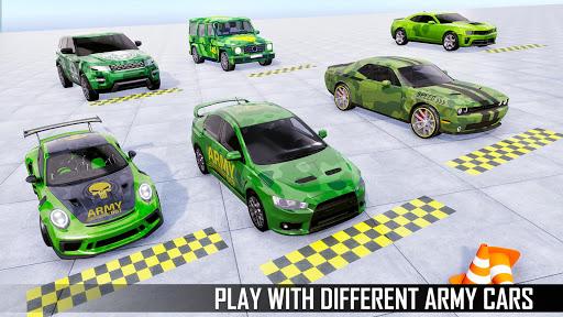 Army Car Stunt Game: Mega Ramp Car Stunts hack tool