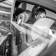 Hochzeitsfotograf Marios Kourouniotis (marioskourounio). Foto vom 26.07.2017