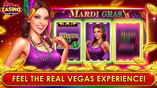 Online Casino - Vegas Slots Machines 2.7.6 screenshots 2