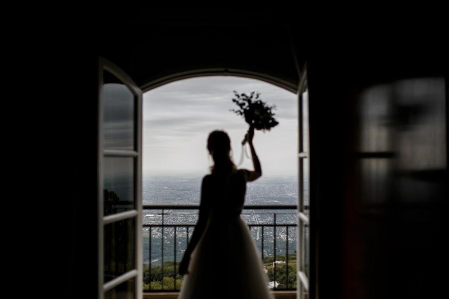 Wedding photographer Javier Luna (javierlunaph). Photo of 03.05.2018