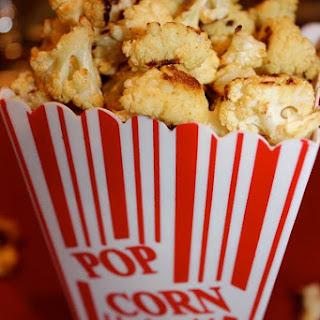Cauliflower Popcorn.