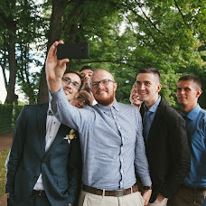 Wedding photographer Olesya Orlova (GreenFoxy). Photo of 27.08.2014