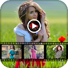 Photo Video Movie Maker by 99 Prank Apps icon