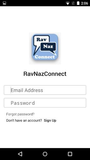RavNazConnect