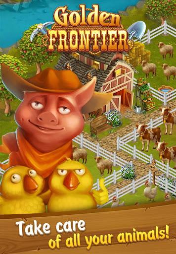 Golden Frontier 1.0.21.17 screenshots 3