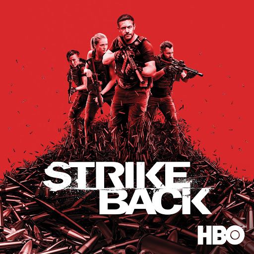 strike back season 4 streaming free