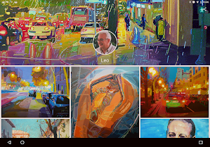 The Artist - screenshot thumbnail 05