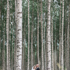 Wedding photographer Anette Bruzan (bruzan). Photo of 03.08.2017