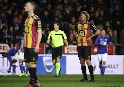Arjan Swinkels blijft een jaar langer bij KV Mechelen