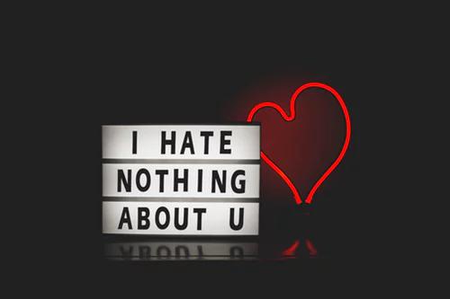 I hate everyone (A brief guide)