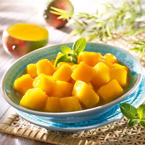 Abbildung Mango