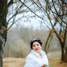 Wedding photographer Katya Kutyreva (kutyreva). Photo of 21.02.2018