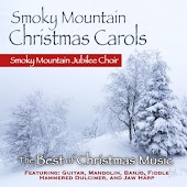 Smoky Mountain Christmas Carols