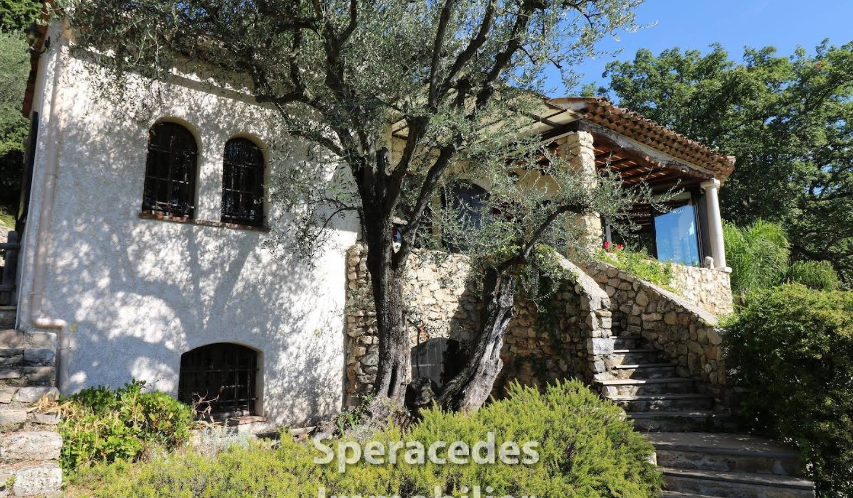 Villa Spéracèdes