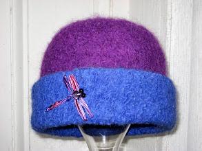 Photo: 2012 Hat #101
