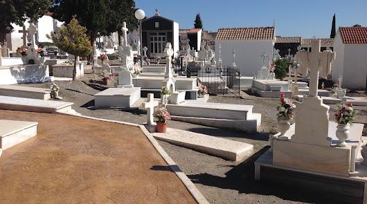 Cantoria construirá 120 nichos nuevos en la primera fase de obras del cementerio