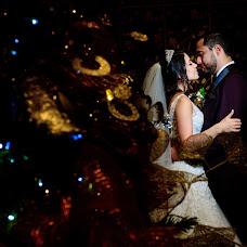 Huwelijksfotograaf Alfredo Morales (AlfredoMorales). Foto van 25.04.2018