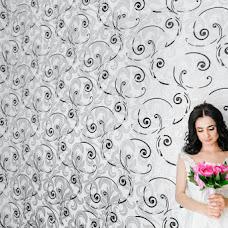 Wedding photographer Aleksandr Romanovskiy (romanovskiy). Photo of 23.05.2018