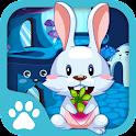 My Sweet Bunny Juegos icon