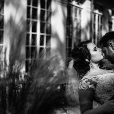 Fotografo di matrimoni Vidunas Kulikauskis (kulikauskis). Foto del 14.06.2019