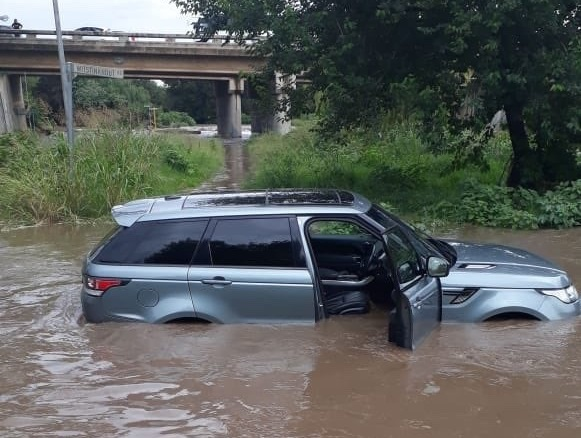 Pupil among 3 killed in Gauteng deluge, and there's more rain to come - TimesLIVE