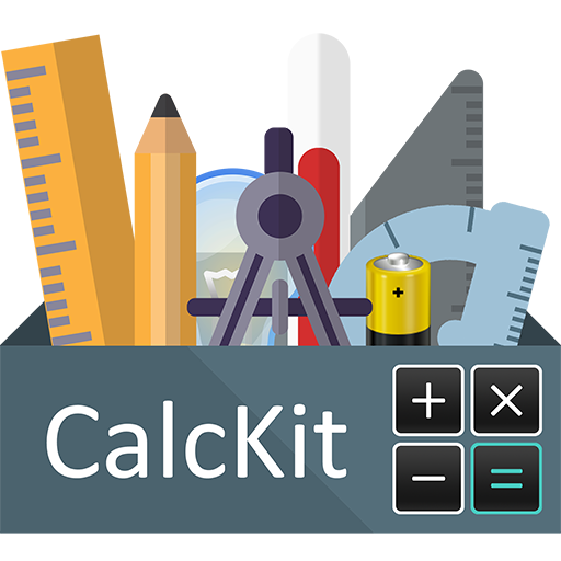 CalcKit: All-in-One Calculator Free APK Cracked Download